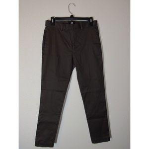 Size 30R / H&M / Brown / Chinos Slim Fit